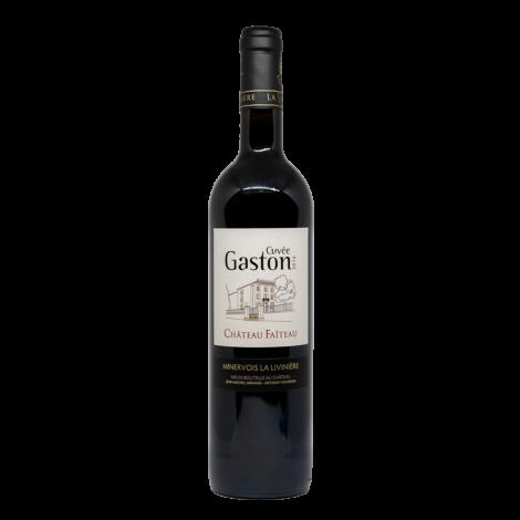Cuvée Gaston