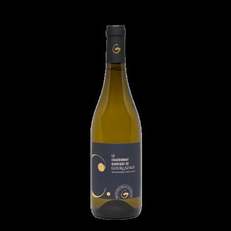 Le Chardonnay Barrique de Gourgazaud