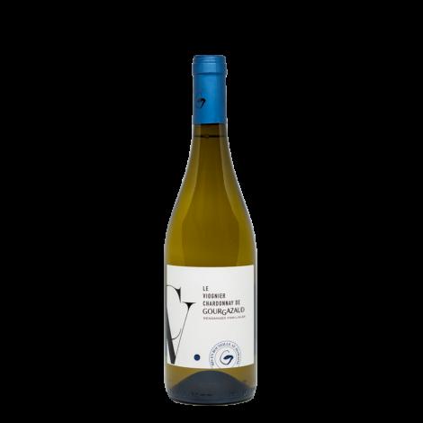 Le Viognier Chardonnay de Gourgazaud